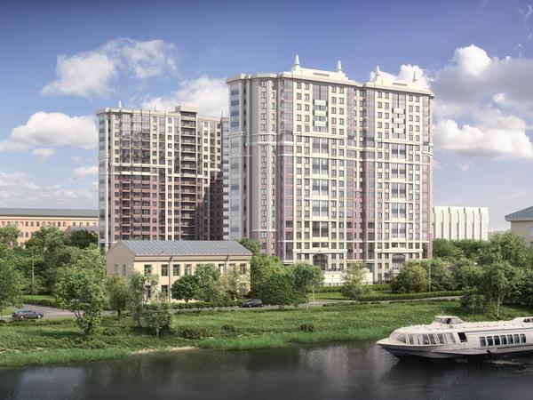 «Сталинская» архитектура в новом прочтении: чем хорош «Дом на набережной»?