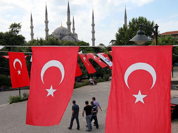 Чего ждать России от референдума в Турции
