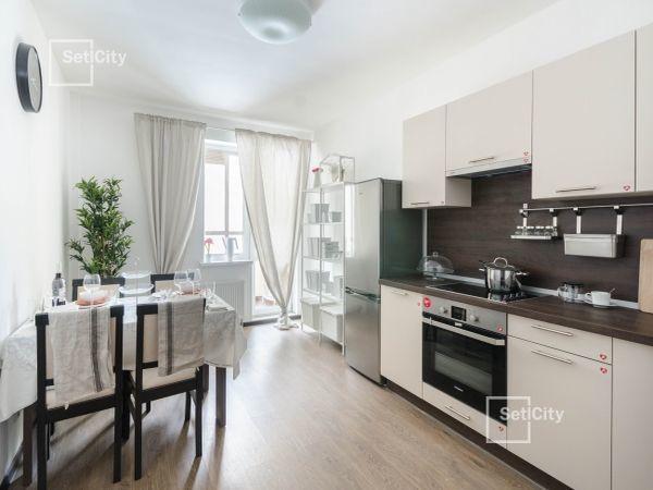 Порядка 65% квартир в новостройках предлагают с готовой отделкой