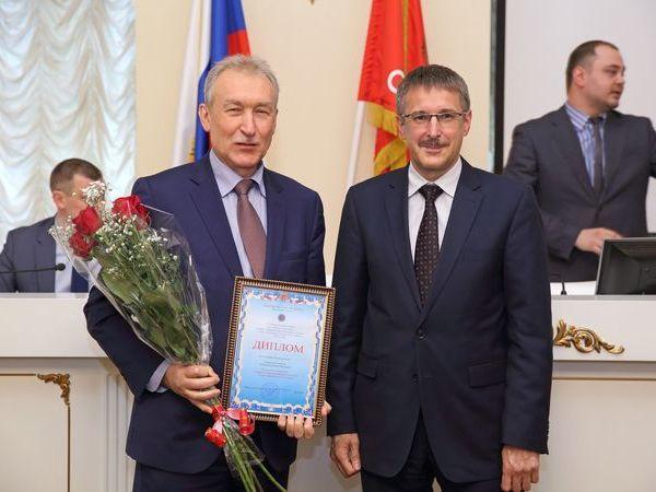 Управляющая компания «Сервис-Недвижимость» признана лучшей в Санкт-Петербурге