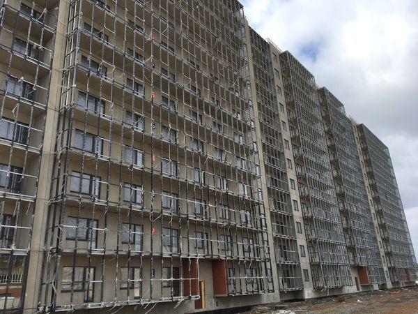 """Проект """"Новоселье: городские кварталы"""" развивается с опережением"""