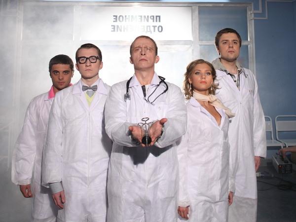 Самые известные «клоны» иностранных сериалов на российском ТВ