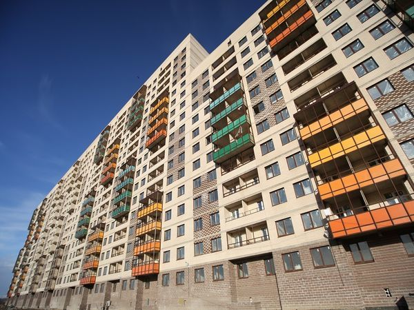 ГК «ЦДС» стала победителем конкурса «Строитель года – 2016» в номинации «Лучшая компания в сфере строительства жилья эконом-класса»