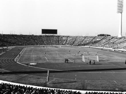 «Предстоит огромная работа по очищению кармы стадиона»