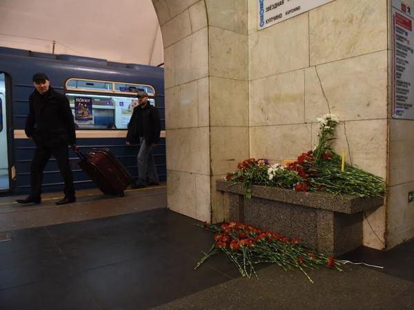 Кто заказывал теракт в Петербурге