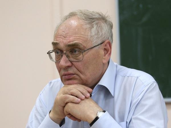 Директор «Левада-центра»: Тимакова должна извиниться