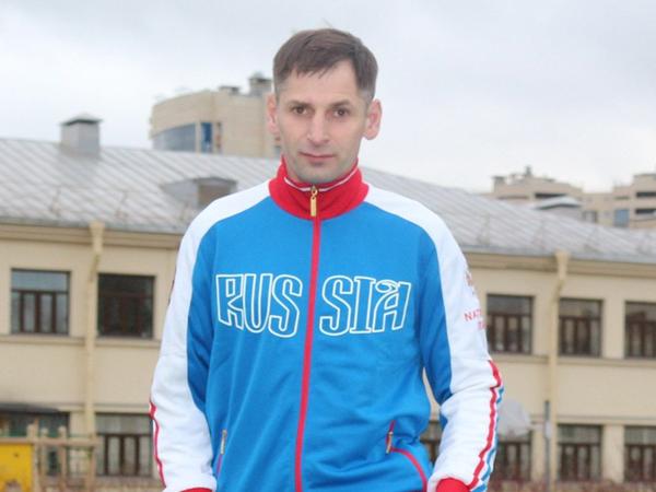 Геннадий Герасимов: «Пока ты полон сил и энергии - играй в футбол!»