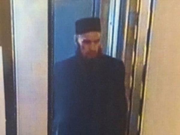 Поиски джихада в Петербурге