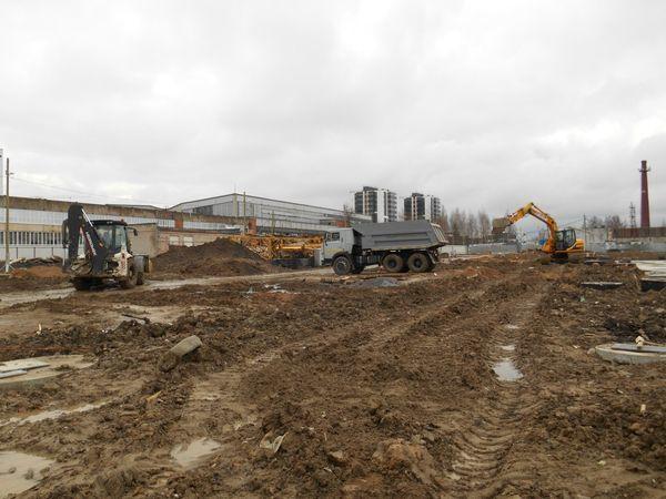 ЗАО «СевНИИГиМ» расширит Красносельское шоссе за свой счет