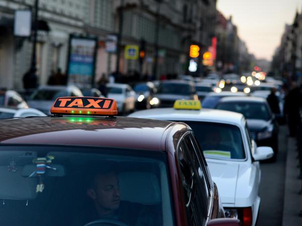 Таксистов обвиняют в заработке на теракте