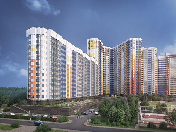 Жилые комплексы Setl City признали надежными проектами Северо-Западного региона