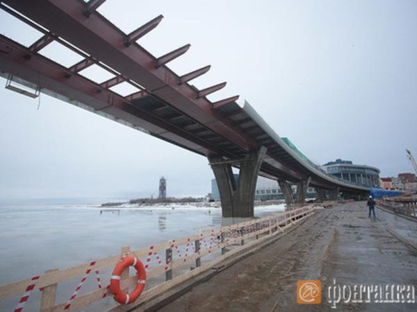 Мост к госзаказам Петербурга