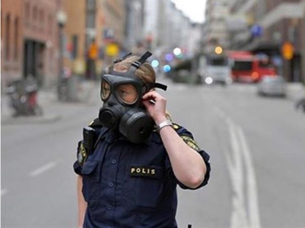 Теракт в Стокгольме связал Ниццу и Петербург
