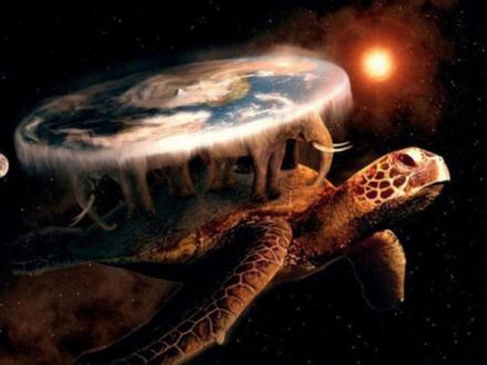 Свидетели плоской Земли
