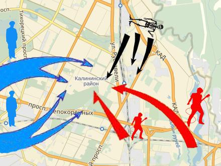 Гибридная война Калининского ЖКХ