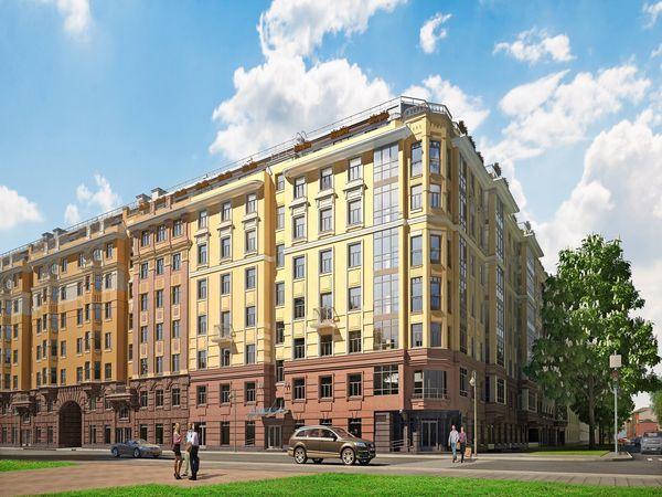 На квартиры ЮИТ ипотечная ставка снижена до 10, 25%
