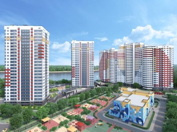 «Петербургская Недвижимость» предлагает квартиры с видом на Неву