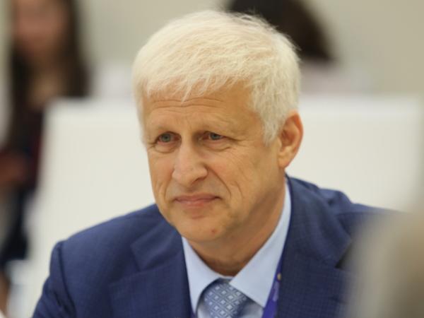 Сергей Фурсенко: Манчини голоден до титулов
