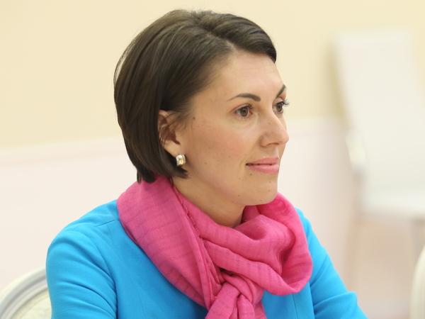 Ирина Бабюк: «Стараемся не обращать внимания на санкции»
