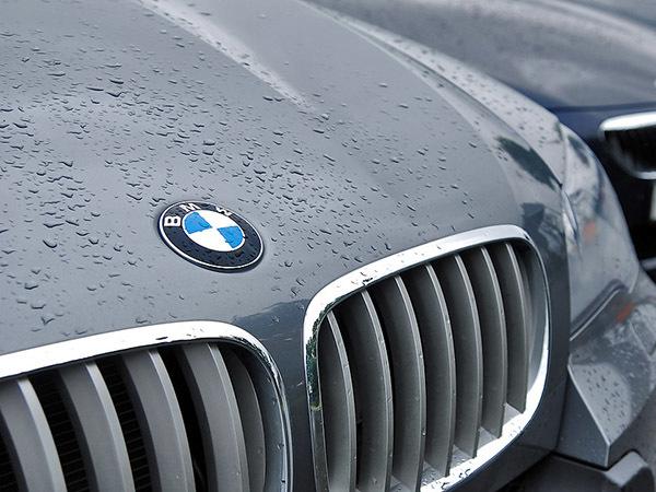 Разгонит ли BMW конвейер в Шушарах