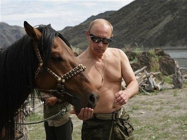 Клюшка, лошадка и атомная бомба