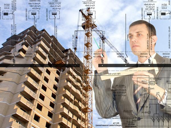 Какие инновации нужны строительному рынку Петербурга