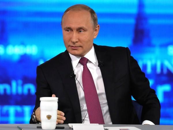 Главное о «прямой линии» с Владимиром Путиным