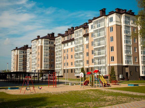 Аккредитован второй этап строительства ЖК «Город мастеров»