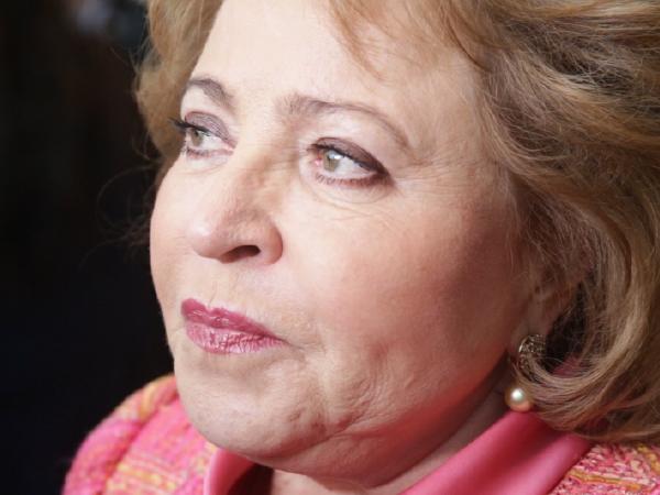 Валентина Матвиенко: Изоляция России осталась только в воспаленных мозгах некоторых политиков