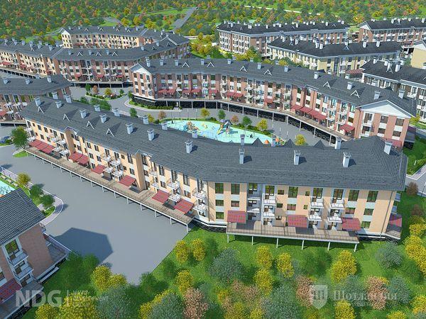Партнер Navis Development Group снижает базовую ставку по ипотеке до 10% на новое жилье