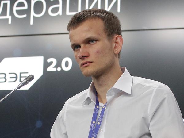 Виталик Бутерин: Выгнать «волков» из системы блокчейн невозможно