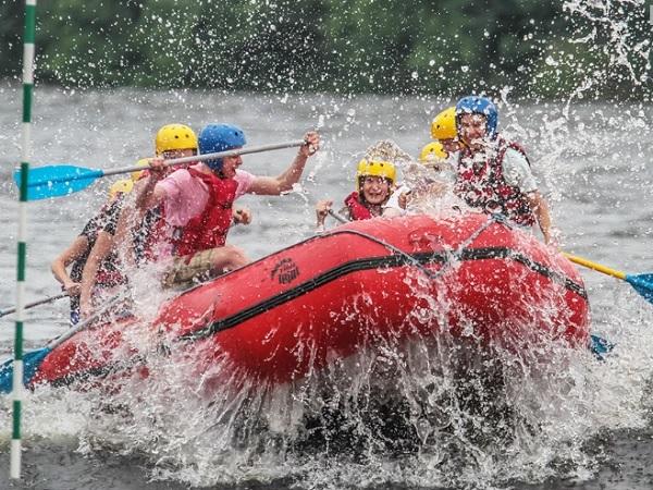 На Вуоксе пройдет водный фестиваль