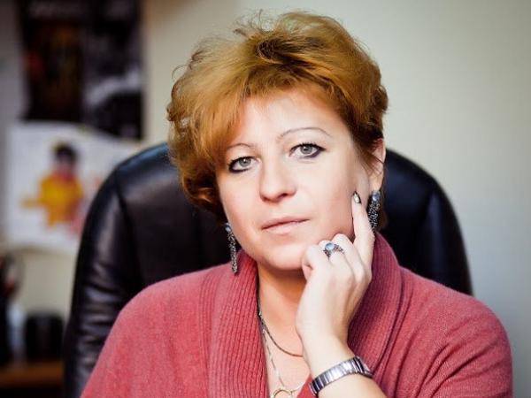 HR-гуру Светлана Иванова: Голод и боль - лучшие мотиваторы