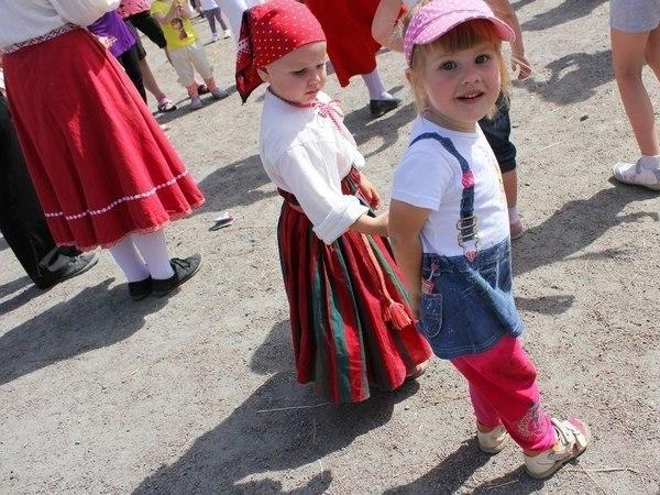 Десять способов отдохнуть с ребенком в Финляндии этим летом