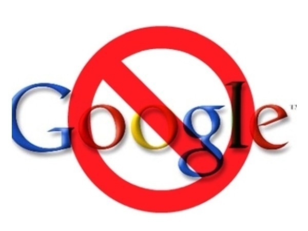Роскомнадзор предостерег Google
