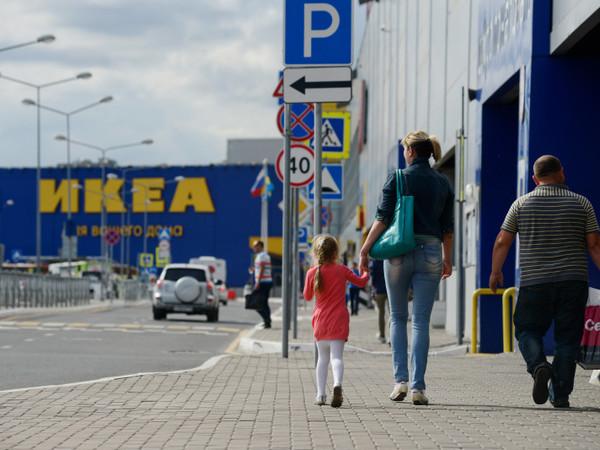 Кто заплатит за дорогу в гипермаркет