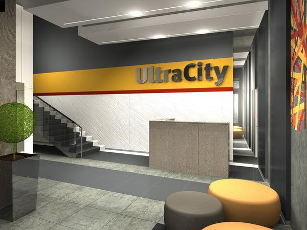 «Северный город» приступил к отделке МОП в Ultra City
