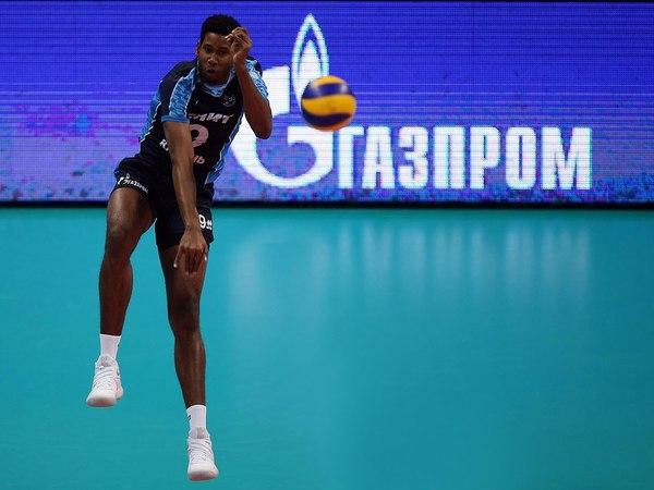 Как «Газпром» создает в Петербурге волейбольный суперклуб