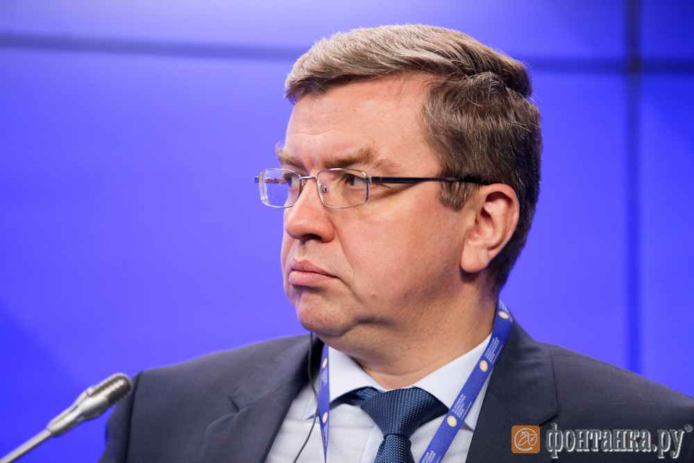 Александр Панков - глава Роскомнадзора