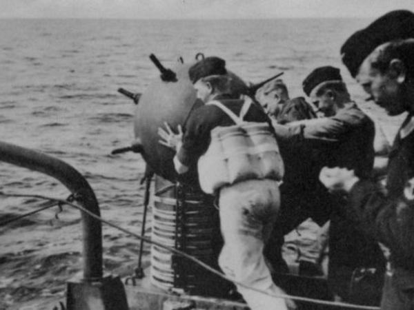 Как Ленинград в 1946 году вновь стал морским городом