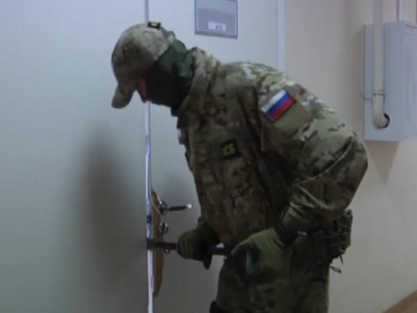 ФСБ решает вопрос о задержании членов саентологической церкви Петербурга после обысков
