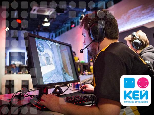 КЕЙ представил лайф-хак по сборке игрового ПК