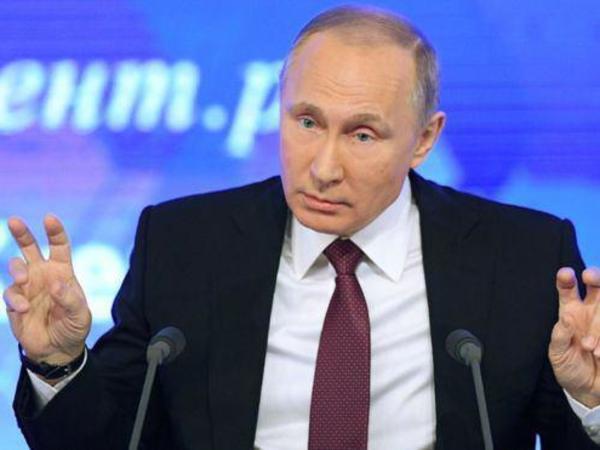 Бумажный тигр или радиоактивный пепел: кто может потягаться в красноречии с Путиным