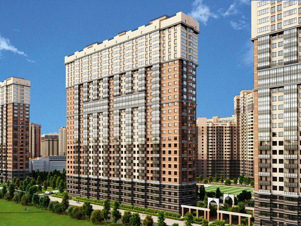 Открыты продажи квартир тринадцатой очереди ЖК «Северная долина»
