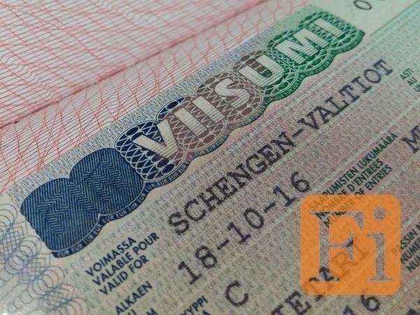 Финскую визу 40 дней ждут