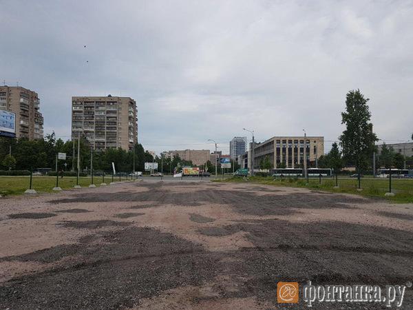 Можно ли купить петербургскую улицу