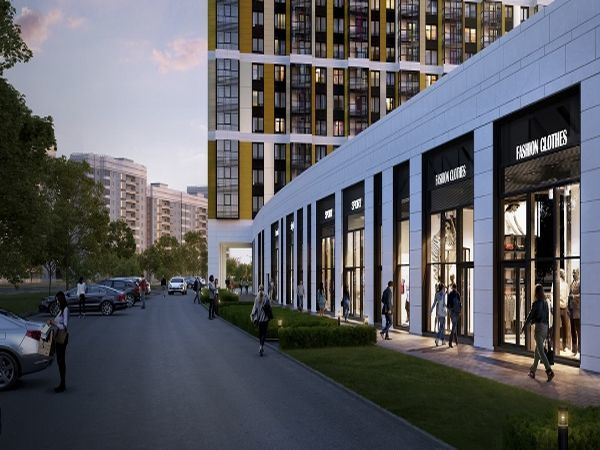 Снижены ставки на коммерческую недвижимость от LEGENDA