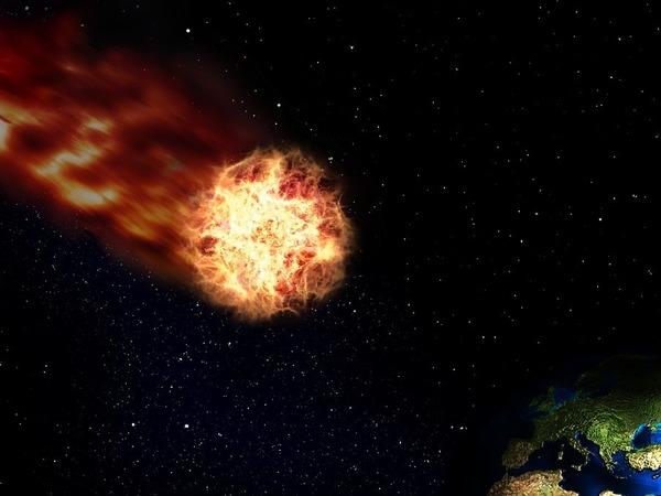 Космическая угроза: обязательно бахнет! Но потом