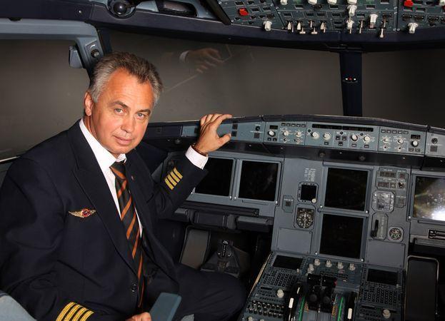 Аэрофлот расширяет систему поощрения командиров воздушных судов