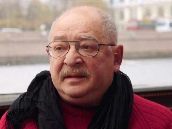 «Сталин всех своих ротенбергов и ковальчуков расстрелял»